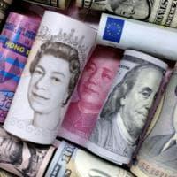 Stipendi, il crollo della parte variabile abbatte le buste paga. Tornano a crescere le...
