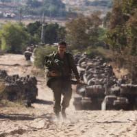 La trappola israeliana sui media contro i tunnel di Hamas a Gaza