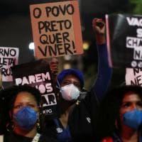 Brasile, il massacro nella favela è un atto d'accusa per la polizia
