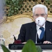 """Giornata internazionale della famiglia, Mattarella: """"Nucleo vitale della società, merita..."""