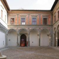 Terremoto: a Gubbio la terra trema quattro volte