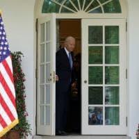 Pressing su Biden per fermare i raid, ma il presidente Usa non cambia linea con Israele