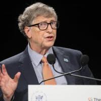 """Bill Gates lasciò Microsoft per una relazione """"inappropriata"""" con una dipendente?"""