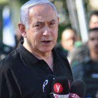 """Israele, così la guerra ha bloccato la coalizione di """"tutti contro Netanyahu"""". Bibi torna..."""