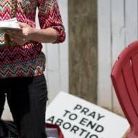Stati Uniti, la Corte Suprema si pronuncerà sulla legge sull'aborto del Mississippi