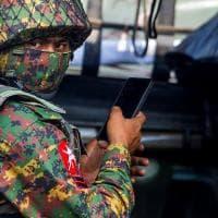 Myanmar, la giunta lavora a un