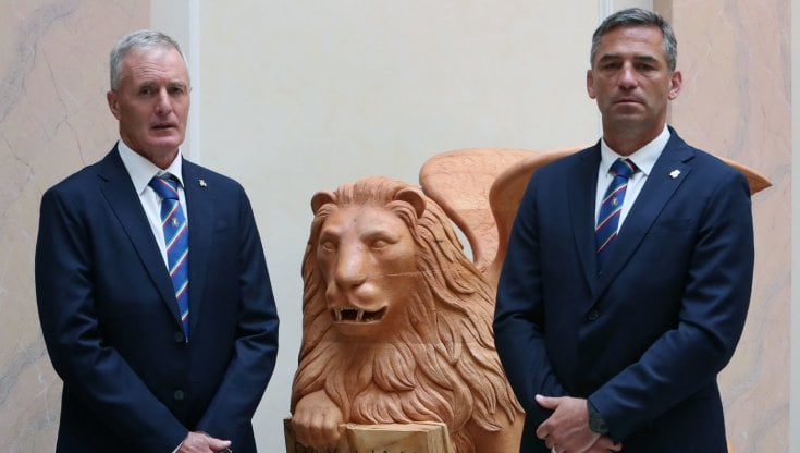 Rugby, Kieran Crowley è il nuovo ct dellItalia: E luomo giusto per tornare in alto