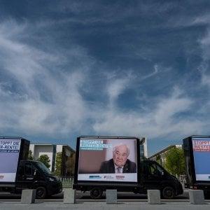 """172108076 84ad70a0 29ca 4b2e a3ab 0e42cfe8bda1 - L'ex presidente del Parlamento europeo Hans-Gert Pöttering: """"No alla Lega nel Ppe"""""""