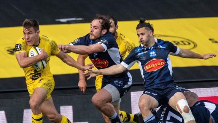 Rugby, a Twickenham si assegnano le coppe. In Italia si scelgono le finaliste scudetto