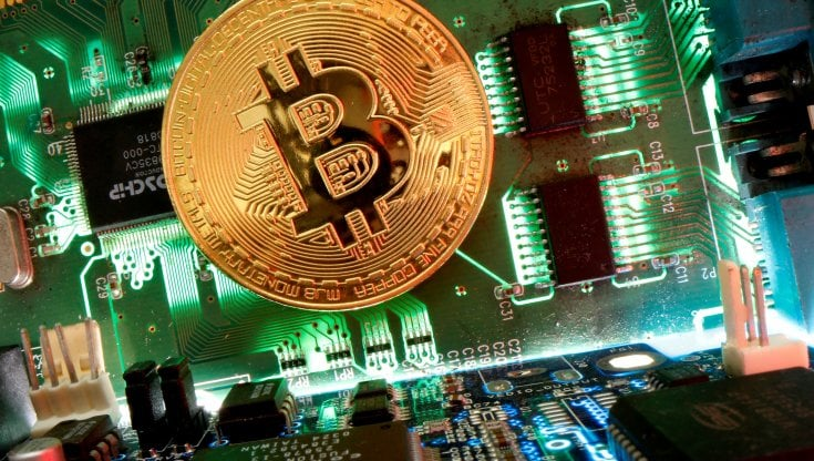 broker online per il trading di bitcoin bitcoin type valuta