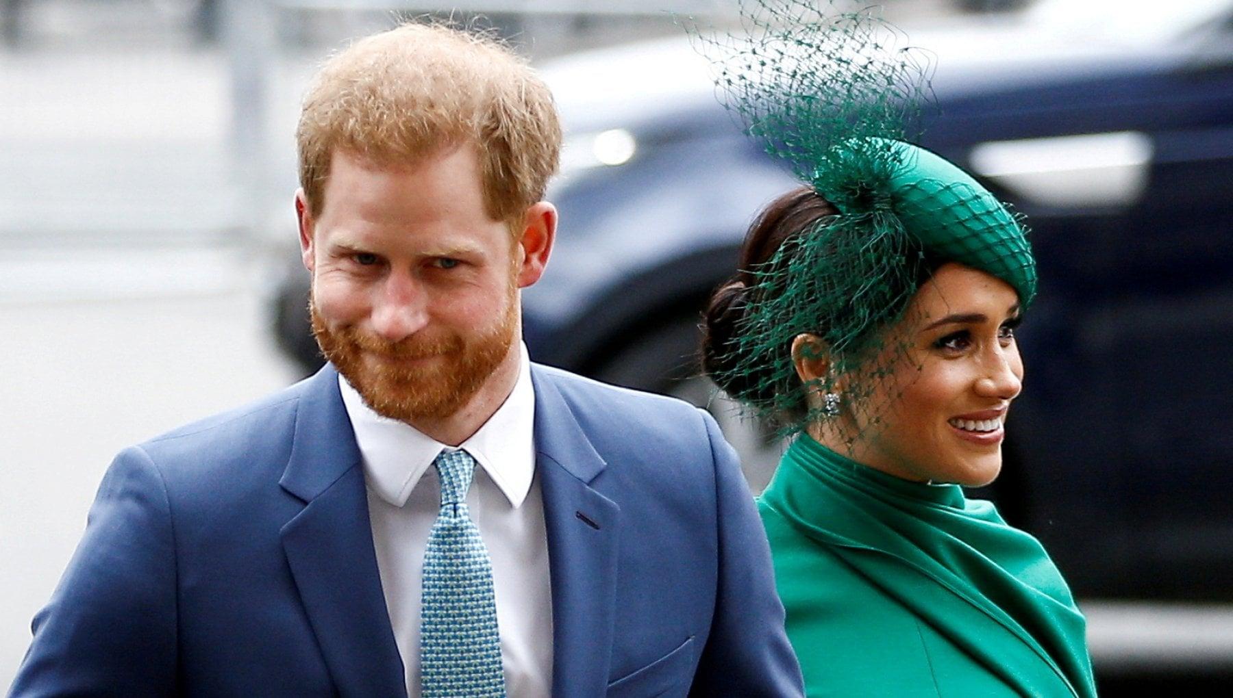 032904535 39ba9e3b 6dc5 4025 a345 5fa631262b8c - Il principe Harry insiste e denuncia la mancanza di empatia della sua famiglia