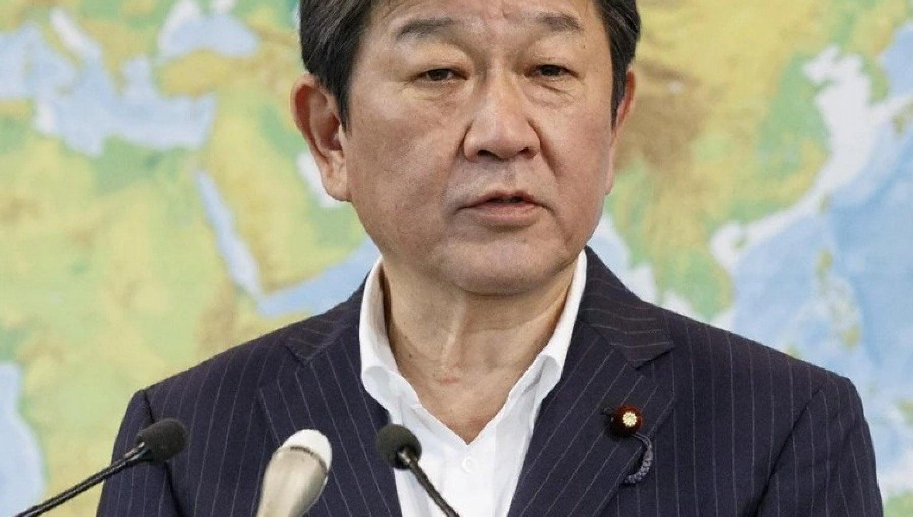 """054557910 4db56638 b40b 4389 9946 35ac67ab07d6 - Myanmar-Giappone, Motegi: """"Tokyo pronta a congellare tutti gli aiuti allo sviluppo"""""""