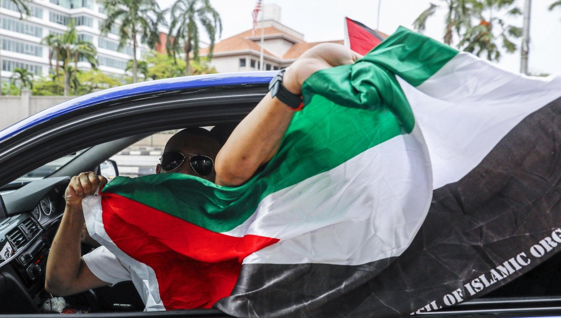 """124034203 b3e6519a 0df6 44b8 b006 23b1682a2e9b - Medioriente, Olivier Roy: """"Hamas cerca il monopolio politico, ma Al Fatah non è l'alternativa laica per i palestinesi"""""""