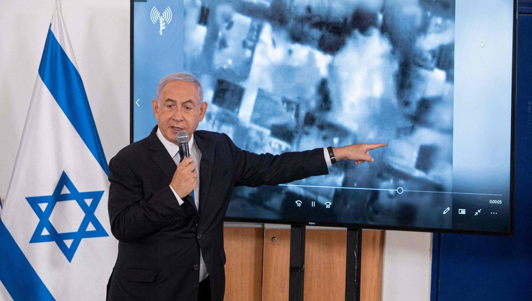 """163805230 7bdce77c f5a3 4c04 9394 0385b6b2dfba - Gilles Kepel: """"Dalla guerra di Gaza esce vincitore Netanyahu. Ma gli Accordi di Abramo si sono indeboliti"""""""