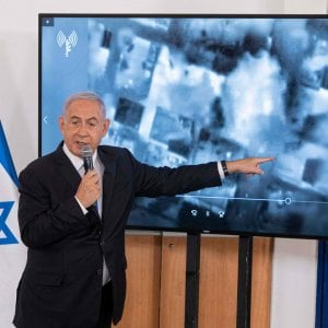 163805641 0c47e60f 6536 407a baad 8bee68575db4 - Tra Israele e Hamas regge la tregua. Incognite sul futuro