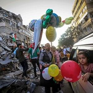 222721449 499bb396 9f18 446b bb80 d859fb13a1c7 - Inchiesta Onu sulla guerra a Gaza, l'ira di Israele