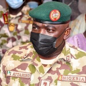 011548644 04e47bd7 cb61 4c2f b306 30828c5efee3 - Nigeria, un jet militare abbattutto dopo un combattimento con i banditi