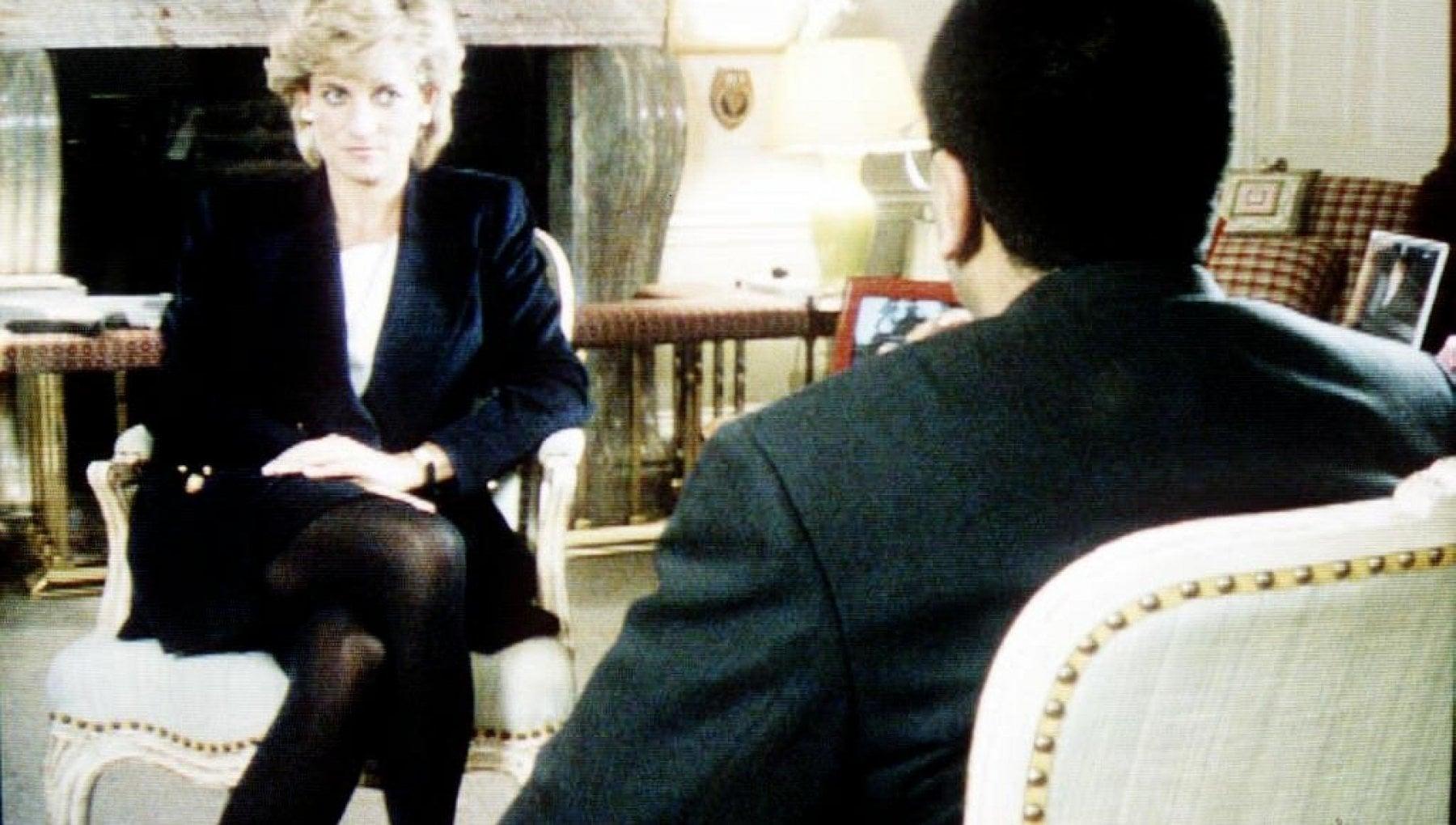 """115257893 2516ed41 1452 490b 9a2a 7b6c74d5a815 - Il giornalista sotto accusa per l'intervista dello scandalo di Bbc a Diana: """"Mi scuso con William ed Harry, ma non danneggiai la principessa"""""""