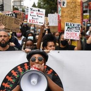 002522041 db82caec 791b 4917 9703 5178bfc2374e - Londra, un 18enne accusato del tentato omicidio dell'attivista del Black Lives Matter