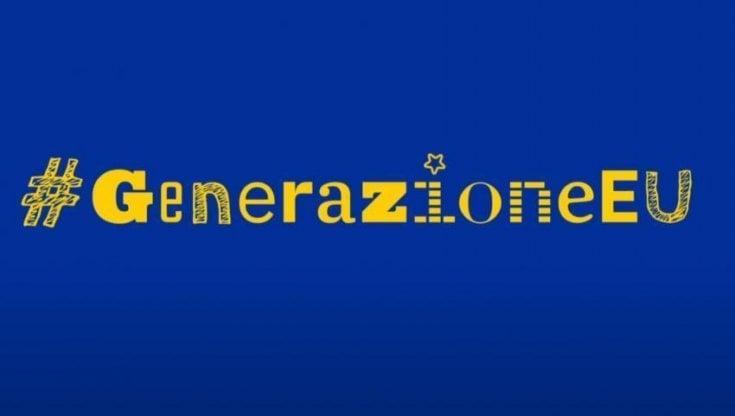 #GenerazioneEU 2021, gran finale con i vincitori