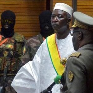 223926623 d0aa672d 07ba 4d14 91cc 74d53f46be33 - Mali, rilasciati presidente e primo ministro. Il responsabile del golpe giurerà da presidente della Transizione