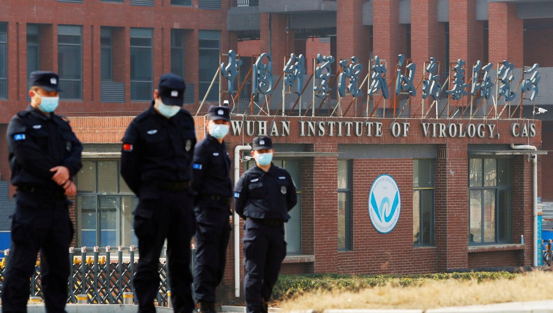 """200400997 9d723b41 2a65 4679 a499 4b318c8e686a - Biden all'intelligence Usa: """"Raddoppiate gli sforzi, 90 giorni per scoprire com'è iniziato il Covid in Cina"""""""