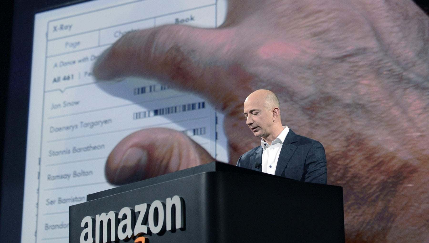 223403432 3b7a9e33 e538 439d 830d 7d6c76398199 - Amazon, Jeff Bezos lascerà il 5 luglio: al suo posto Andy Jassy