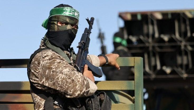 """A Gaza noi di Hamas non ci siamo arresi. E abbiamo dimostrato che Israele  non è impenetrabile"""" - la Repubblica"""