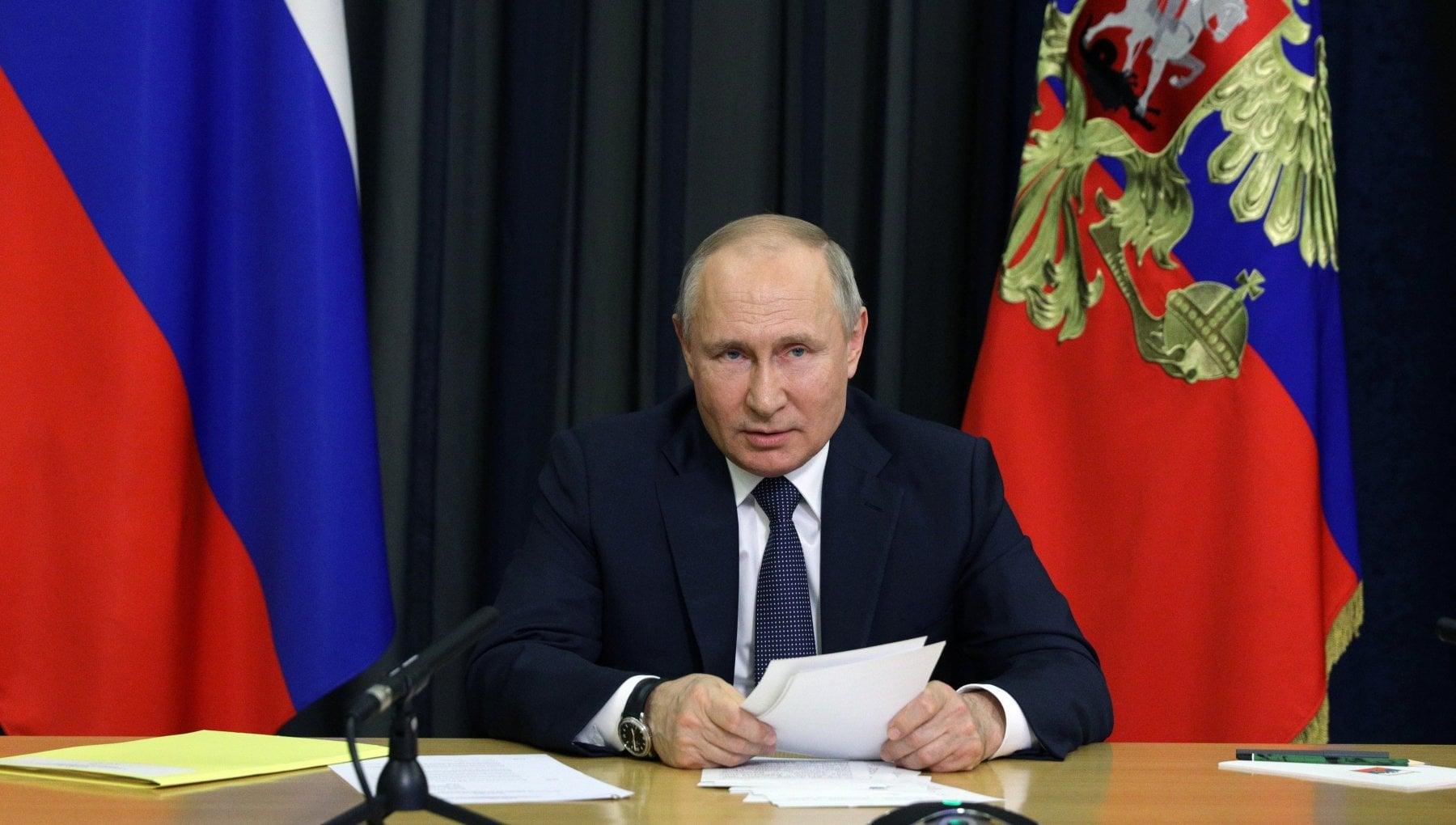 204210393 cc199aac 63c4 4b96 9d65 6c780b52c64d - Quello scambio di spie all'ombra del vertice di Ginevra tra Biden e Putin