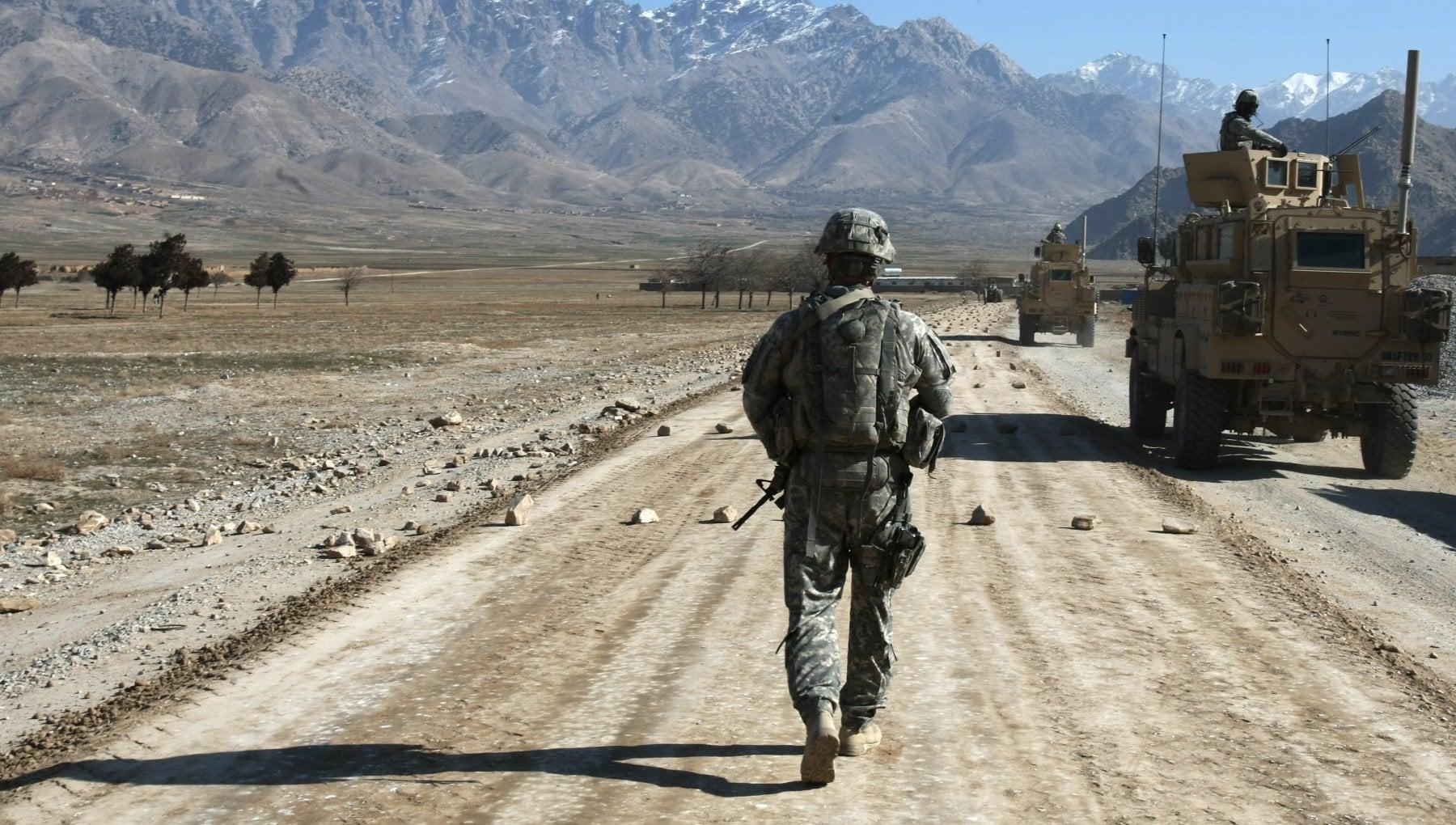 224115756 be11b3d9 b958 4196 98fd e93a039ebb05 - Afghanistan, il piano B degli Usa passa per nuove basi nella regione