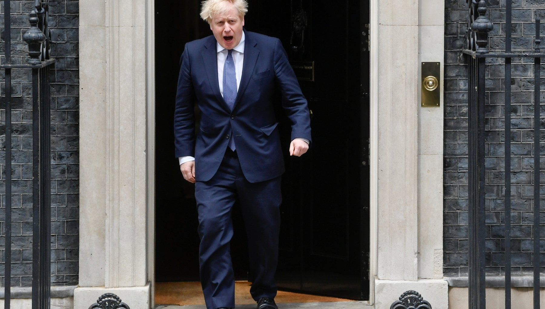 """184949721 b1afbe75 6d7f 46f8 97e9 9a15fc700b5f - Londra, nessun imbroglio dietro alla """"casa d'oro"""" di Johnson"""