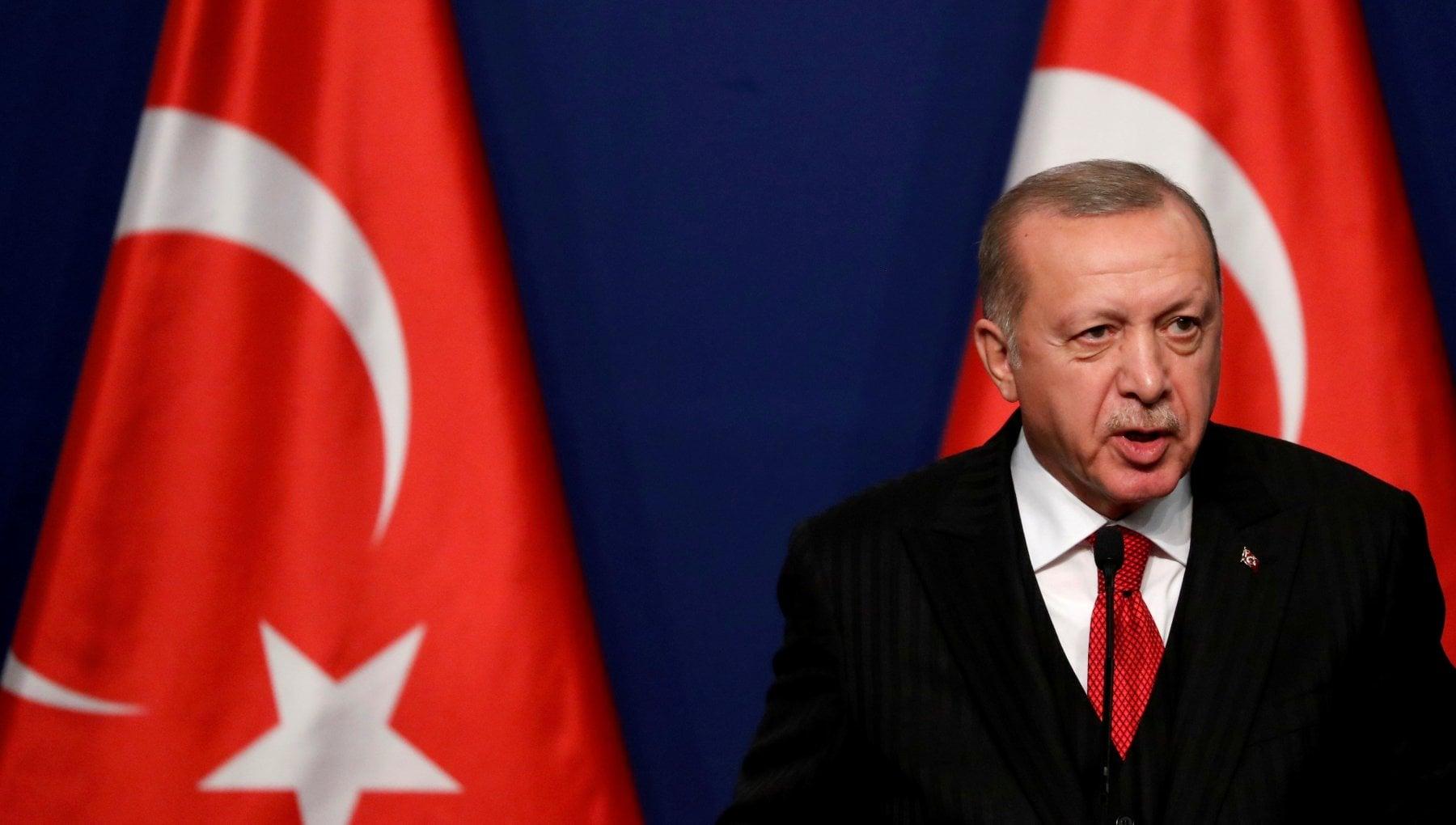 Turkey Seeks Cooperation with Egypt on Eastern Mediterranean, Libya