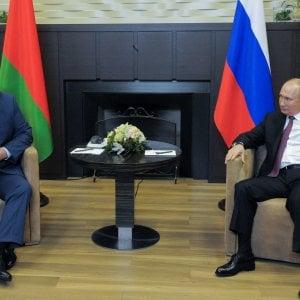 """204055368 9029520f bc6b 4147 847c a47ae3aae0e3 - Bielorussia, Usa ripristinano le sanzioni contro 9 aziende statali: """"Intrerventi mirati contro il regime Lukaschenko"""""""