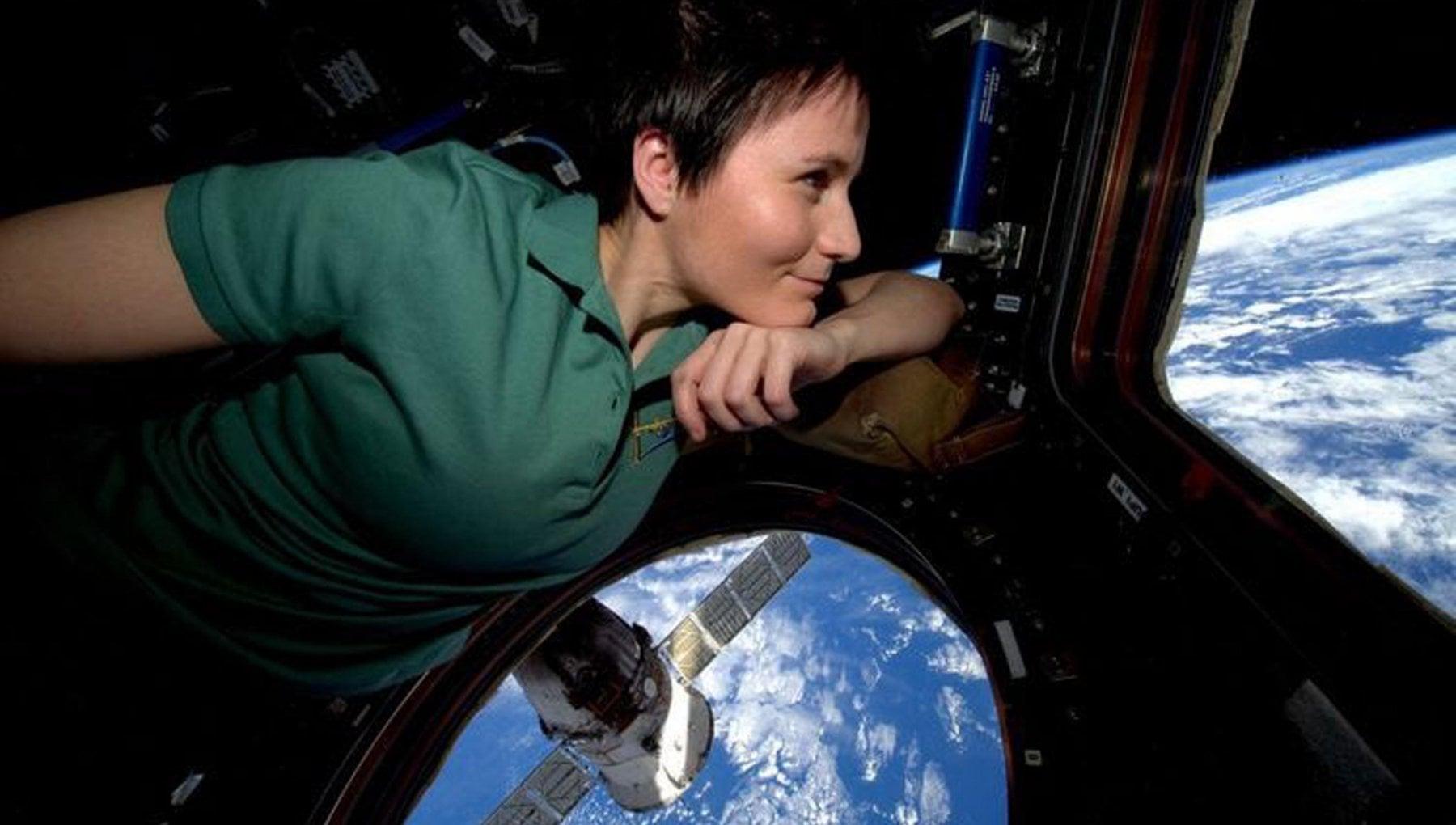 211112768 b12ead10 c713 4200 879e c33a9ef23d52 - Cristoforetti alla guida della stazione spaziale, prima donna europea