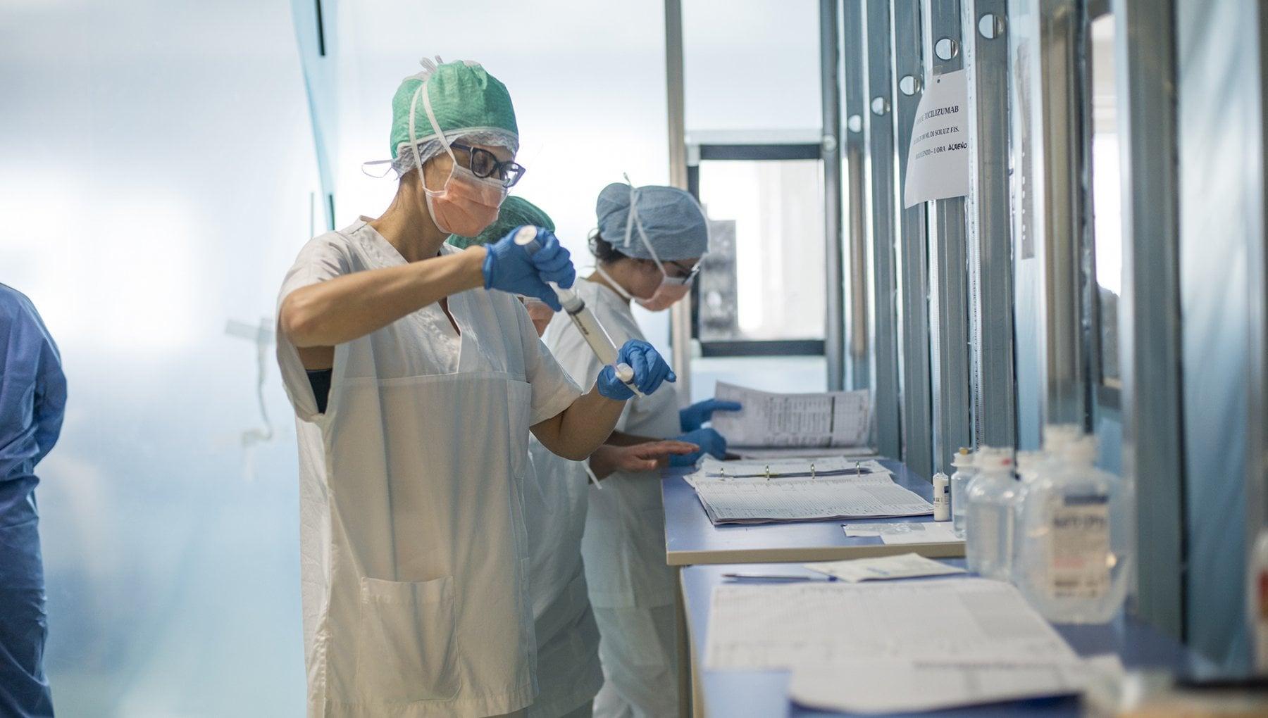 212239305 cf85d605 1004 4320 a5cc 813588a18d1c - Centrale unica anche per i farmaci, il piano segreto Ue contro il virus