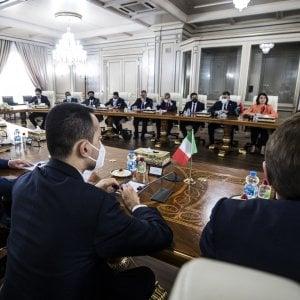 """220622892 79b7393f f9fa 49a9 9dde b73994117adb - Bishaga: """"Tripoli è cruciale per la vostra sicurezza"""""""