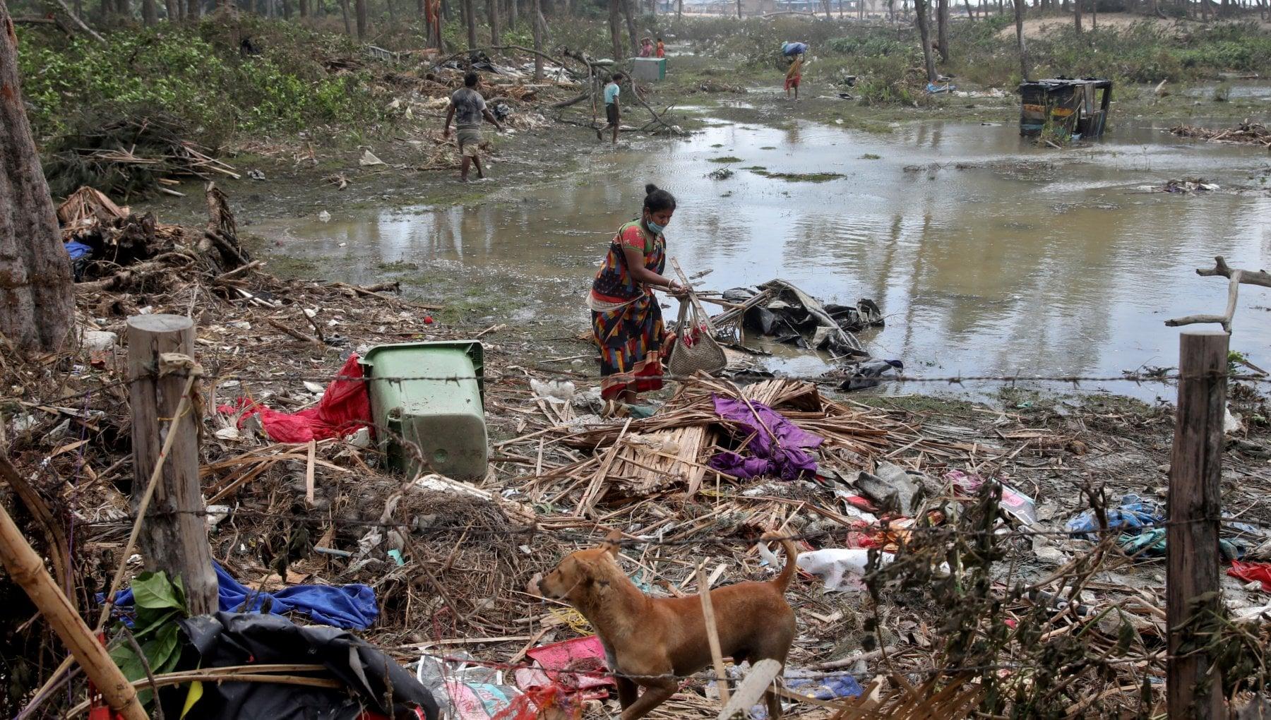 074254658 396f98a4 e96f 4ea1 8fca 70505a43ef78 - Coronavirus nel mondo, il Vietnam scopre nuova variante. In India rallentano i nuovi casi