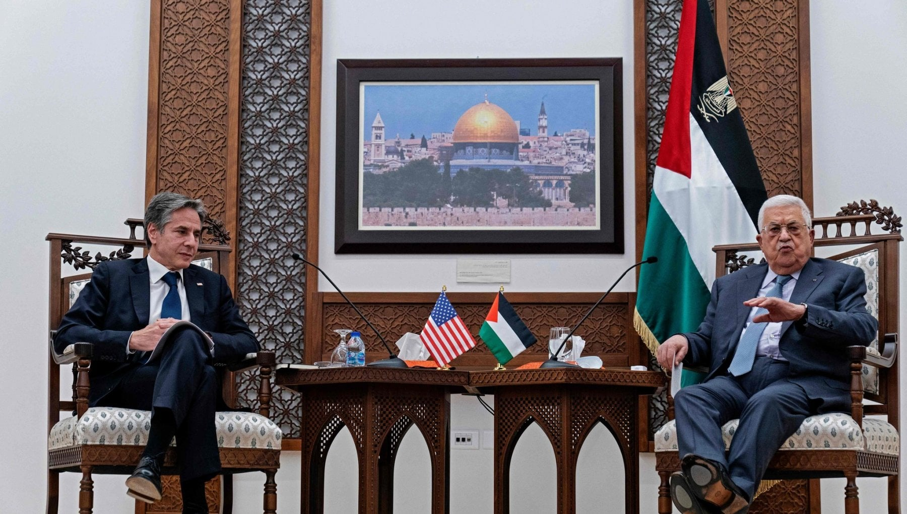 "220539207 9dddc919 aa7e 444b aeb6 a030d638b9c1 - Il declino di Fatah tra i palestinesi: ""Ora vogliamo votare"""