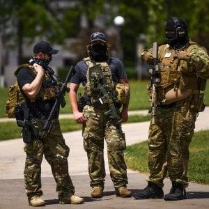 201014881 941470df 57af 4f9c 8c57 d85270cb2342 - Messico, il governo fa causa ai produttori di armi americani. Nel nome di Zapata