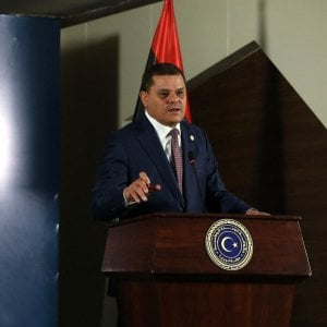 """222929981 ed5aba37 e69e 4cd2 adc0 8af53f8f399f - Bishaga: """"Tripoli è cruciale per la vostra sicurezza"""""""