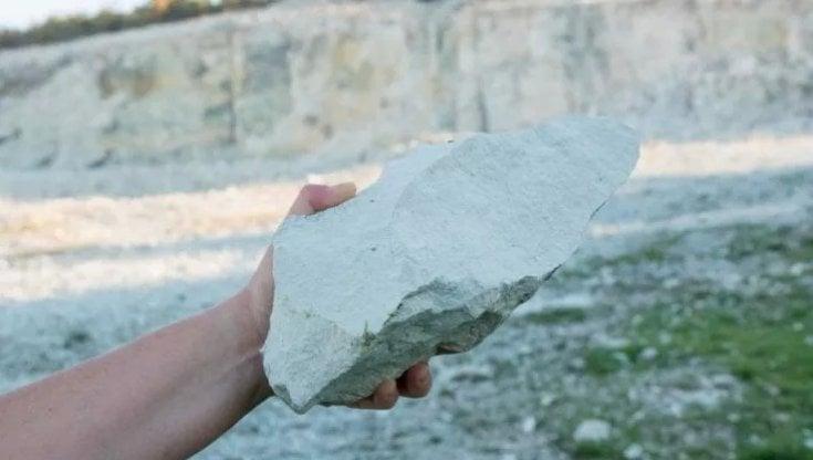 """Zeolite, il minerale """"dimenticato"""" in grado di assorbire la CO2"""
