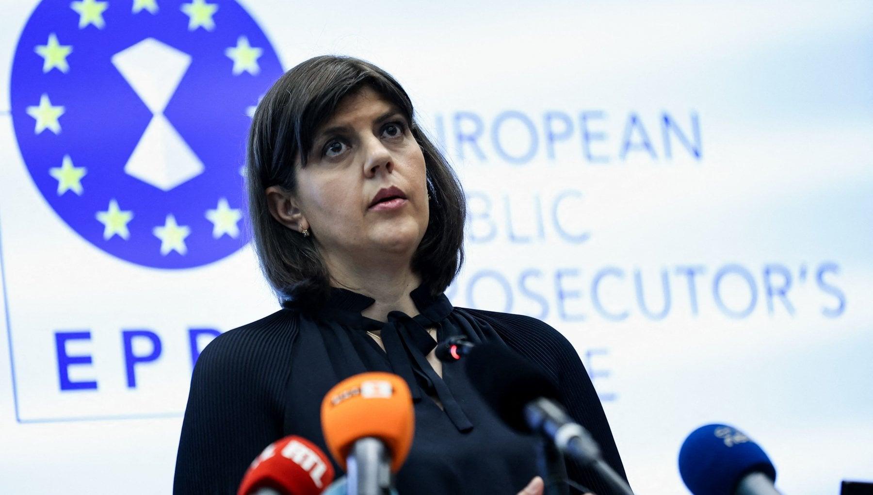 094435898 abc84263 2bfe 4da5 bd99 f02900364dc0 - La battaglia di Kovesi, l'eroina anti-mazzette della Romania ora a capo della Procura europea contro la corruzione