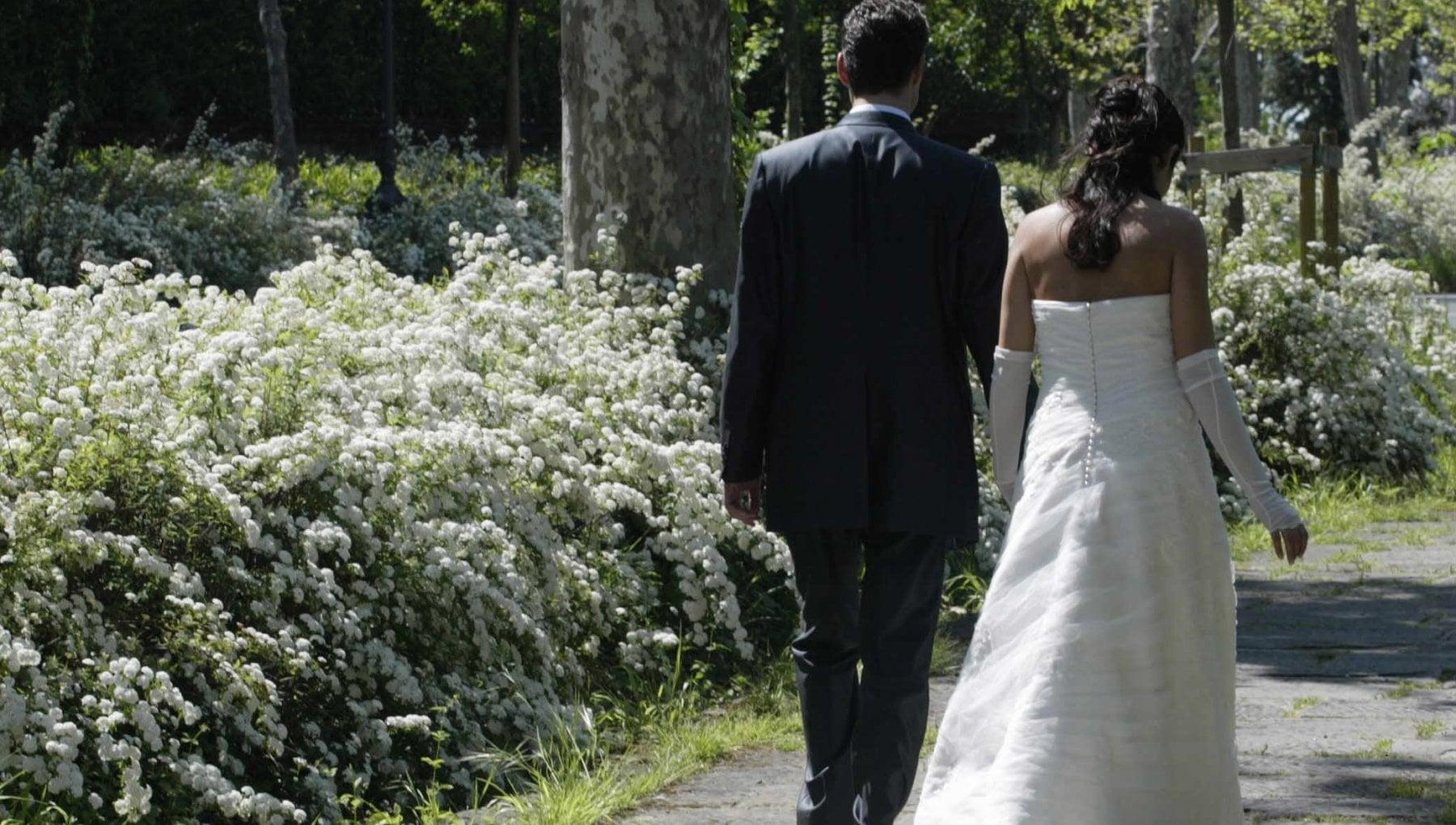"""220048564 5090d4ce 8152 41cb 84c5 637c72df14a9 - La coppia di Firenze: """"Ci sposiamo il 20 giugno, con noi già vaccinati la festa sarà più bella"""""""