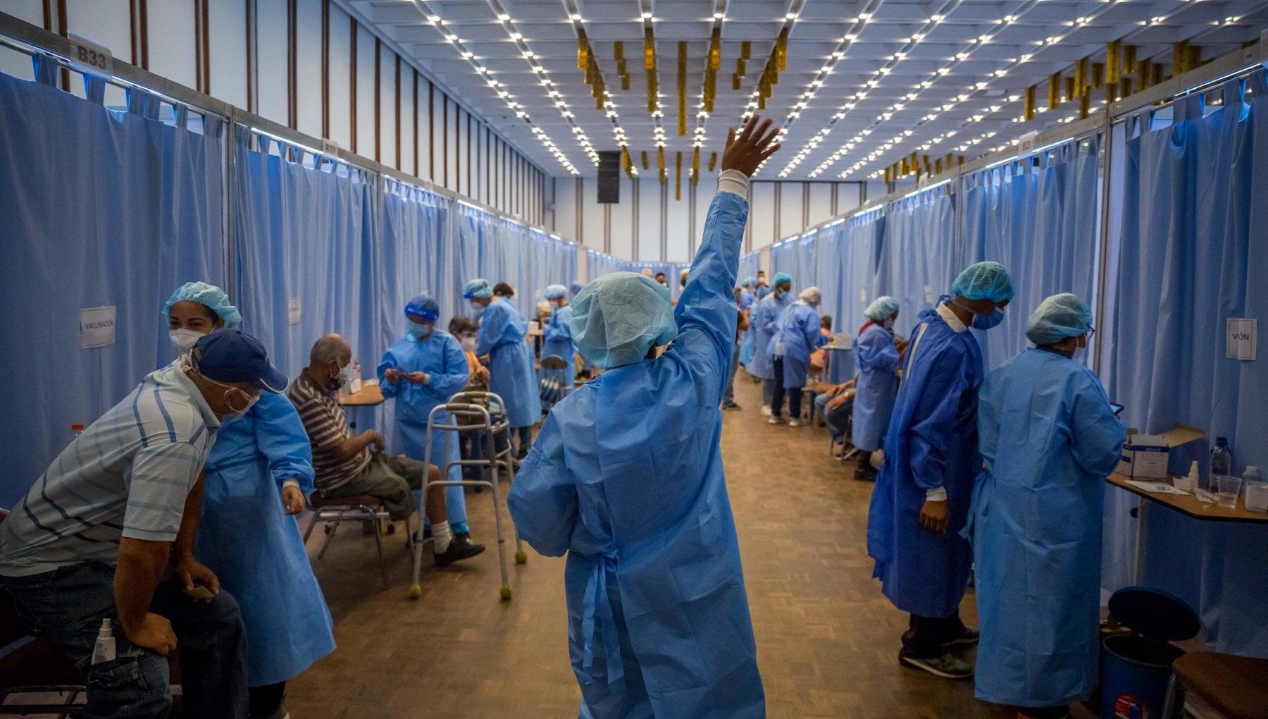 063202310 a6f565eb d5a8 4742 8ed1 8f8c784a52f6 - In Brasile oltre 95 mila nuovi casi e nuovo cluster in Cina