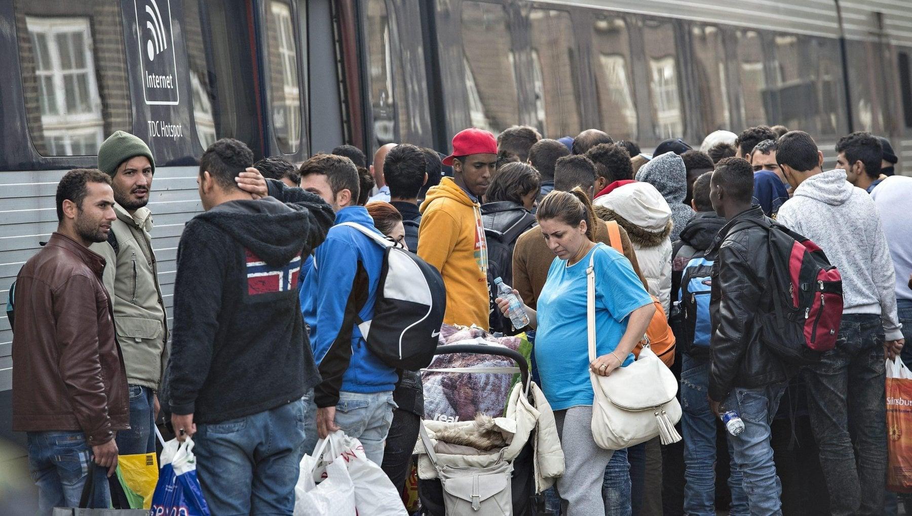 154831159 71f0edc0 143b 4ed1 8f6a f49f7ec294e8 - Danimarca, scontro con l'Ue sulla legge che prevede la costruzione di centri per richiedenti asilo fuori dall'Europa