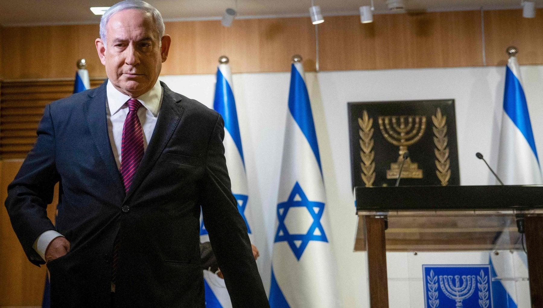 215008167 e93c8e44 c69c 41be 8915 24bcbe871d7b - Israele, riprendere 4 deputati: la battaglia di Netanyahu per far fallire il governo