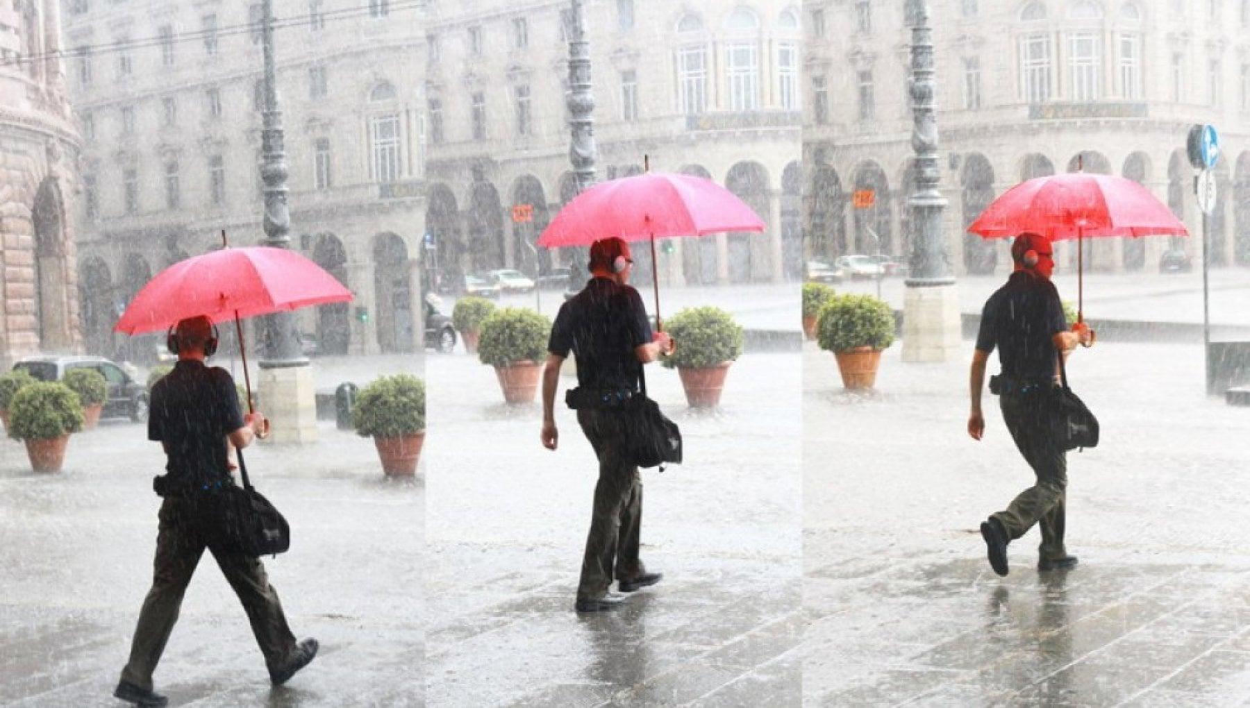 105617242 717dcaeb 7c6b 4e62 ae2f 5d35e74e6836 - Previsioni meteo, prove d'estate, ma da domenica tornano nuvole e pioggia