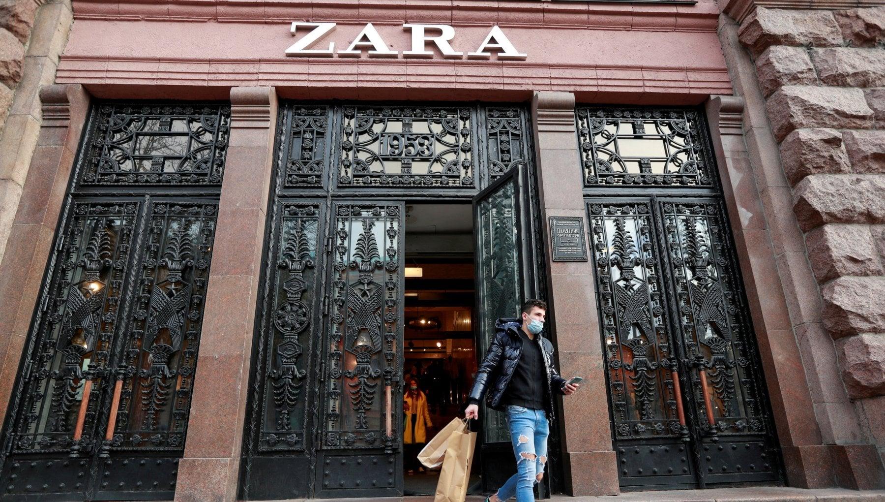 """202224731 c5c29a67 ffe7 4000 83bc 8188a6613290 - Messico, il governo scrive a Zara: """"Avete copiato i modelli delle nostre tribù"""""""