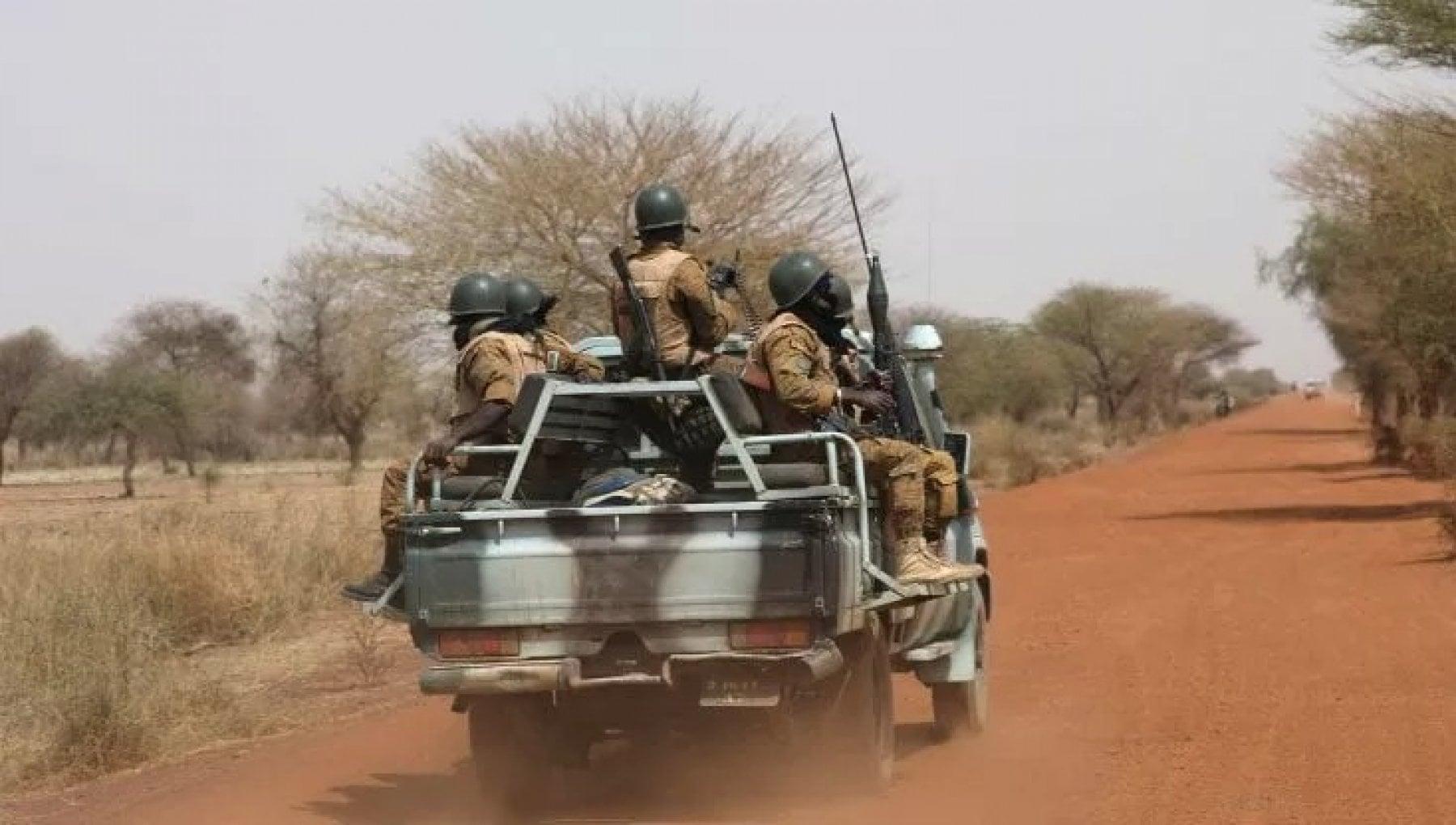 161656226 63beb39a a34e 43d3 a57a 9bc80504685d - Burkina Faso, strage di civili al Nord: almeno 130 vittime