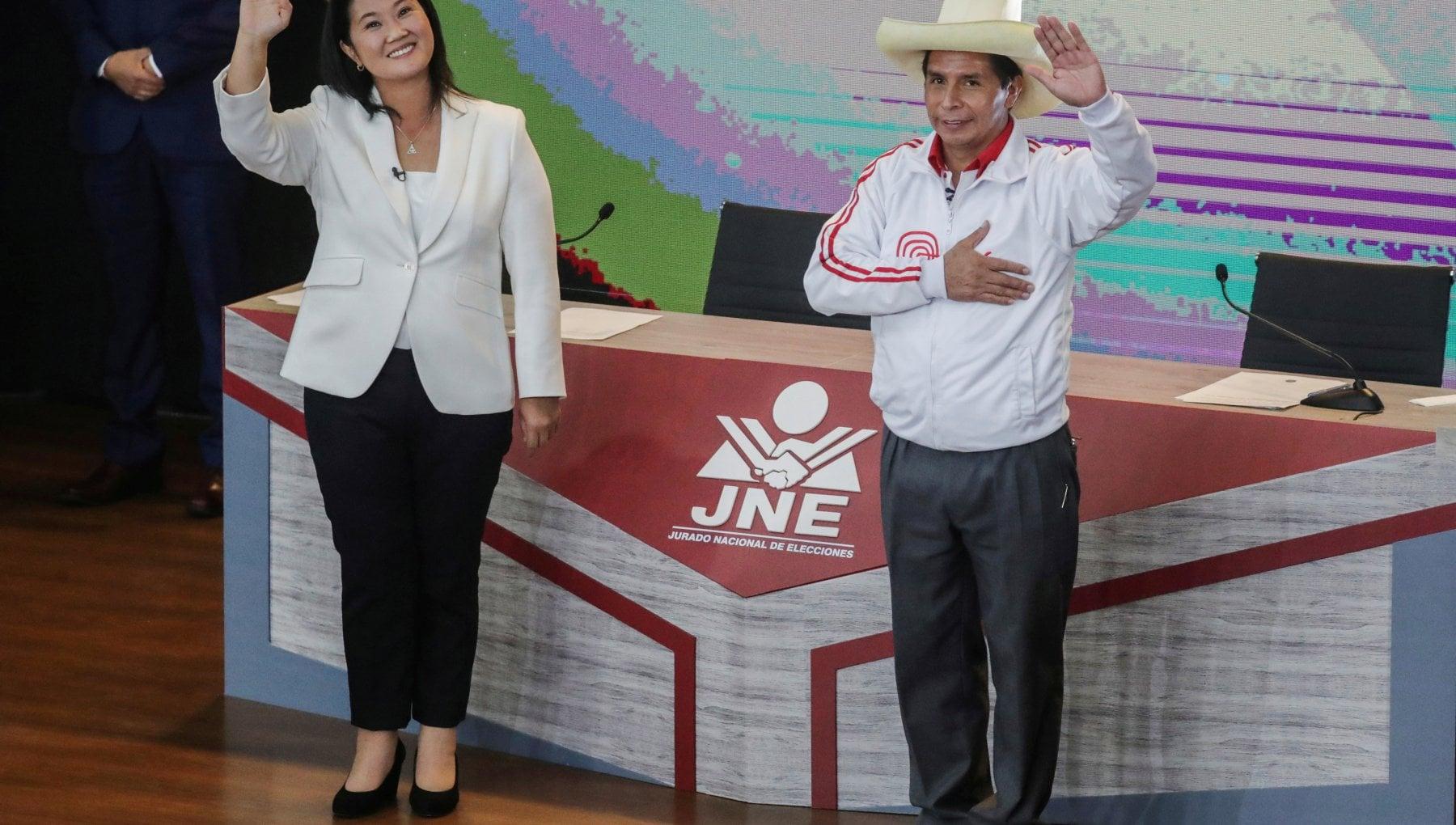 191752439 1653c152 6057 4398 833f 2f7b19f67622 - L'ultimo comunista e la figlia del dittatore: resa dei conti in Perù